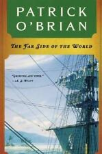 Aubrey/Maturin Novels: The Far Side of the World by Patrick O'Brian (1992,...