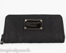 Marc by Marc Jacobs Pretty Core Nylon Zip Around Wallet
