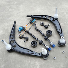 For BMW E36 Models Z3 318 328 Control Arms And Tie Rod Assembly Suspension Kit