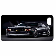 Cool Black Car Hard Case Cover For Apple iPhone New