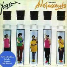 X-Ray Spex - Germ Free Adolescents (NEW CD)