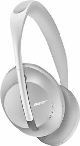 Bose Headphones 700 Bluetooth Noise Cancelling Over-Ear Kopfhörer Silber