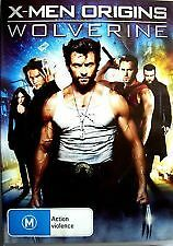 X-MEN ORIGINS: WOLVERINE - DVD - VERY GOOD CONDITION (HUGH JACKMAN)