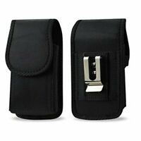 Carry Phone Case Belt Clip Loop Holster Pouch To fit With Otterbox Commuter on