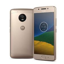 Motorola Moto G5 16GB 4G Dual Sim Factory Unlocked Android Smartphone In Gold