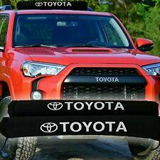 Roof Rack Pads Toyota