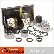 95-04 Toyota Tacoma Tundra T100 3.4L Mitsuboshi Timing Belt Water Pump Kit 5VZFE