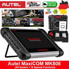 Autel MK808 AP200 KFZ Diagnosegerät Auto OBD2 Scanner Alle System Key Codierung