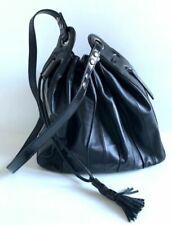 Bucket & Drawstring Bag