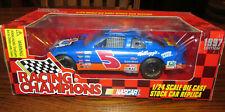 New 1997 Racing Champions 1:24 NASCAR Kellogg's Cast #5 Car Terry Labonte