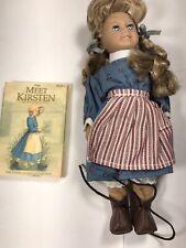 American Girl Kirsten Mini Doll