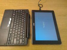 "Acer Aspire Switch 10 E SW3-013 - Display 10.1""-Intel Atom-32GB-2GB-Windows 10"