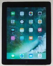 """Apple iPad 4 A1458 / Wi-Fi + 16GB / 9.7"""" Dual Core + 1GB Ram"""