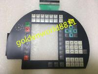 SIEMENS HT6 6FC5403-0AA10-0AA1NewMembrane Keypad with 90 days warranty