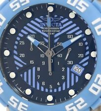 "Invicta 10041 Subaqua Nitro Watch ""Panthers color"""