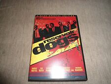 Reservoir Dogs (15th Anniversary Edition) (1992) [2 Disc Dvd]