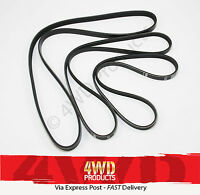 Fan/Drive Belt SET - Honda CRV 2.0 B20B (97-01)