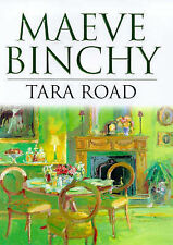 Tara Road by Maeve Binchy (Hardback, 1998) FREE DELIVERY TO AUS
