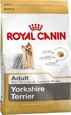Royal Canin Yorkshire Terrier Adulto 7,5kgkg