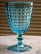 美國 古董 早期 千眼杯  Thousand Eye Glass Cup (1)