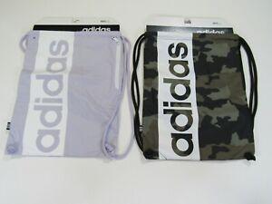 Adidas Court Lite Sackpack Nwt