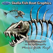 Skella Graphics - set of 300mm Boat Graphics