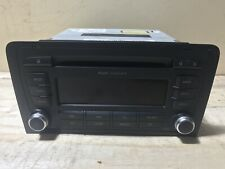 AUDI A3 S3 RS3 8P 2008-2012 CONCERT CD RADIO STERIO PLAYER, ♻️ 8P0035186G