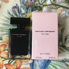 For Her by Narciso Rodriguez Eau De Toilette 1.6oz/50ml Spray