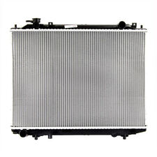 EIS Cooling Radiator Diesel Manual Automatic Ford Ranger 2.5-2.9D TD 1998-2005
