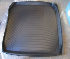 NEW GENUINE AUDI A3 SALOON BOOT FLOOR MAT LOAD LINER TRAY 8V5061180