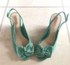 Diana Ferrari Buckle Medium (B, M) Heels for Women