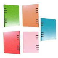 DIY Scrapbooking Cutting Dies Stencil Storage Book Collection Album Cover Hot