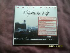 WHITE HASSLE-THE WATERTANK EP BLUES ROCK CD SEALED/NEW