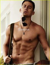 Celebrity Pictures - Channing Tatum