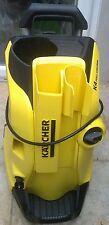 Karcher K4 FULL CONTROL pressure washer Sth Mcr, no hose or gun