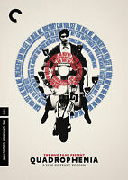 Quadrophenia The Who Vintage Movie Poster - A1, A2, A3, A4 sizes