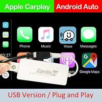 Carplay USB Dongle For WinCE Apple iPhone Android Car Auto Navigation Player 5V