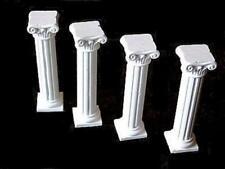 Roleplay Scenery D&D Warhammer Heroquest - Roman Pillars
