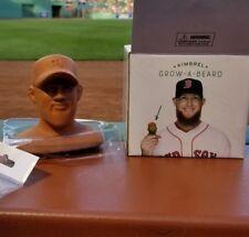 2018 Craig Kimbrel Grow A Beard Plant Boston Red Sox SGA 05/14/18 Rare