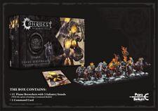 Conquest - Dweghom Flame Berserkers - Para Bellum Wargames