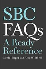 SBC FAQS - NEW BOOK