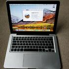 "Apple Macbook Pro 13"" A1278 Mid-2012 Intel I7 2.9ghz / 8gb Ram / 1tb Hdd ✅"