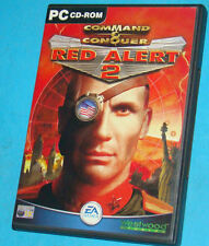 Command & Conquer - Red Alert 2 - PC