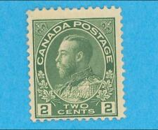CANADA 107 MINT VERY LIGHTLY HINGED * NO FAULTS VERY FINE !