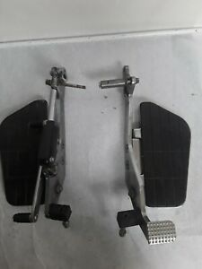 Honda Goldwing 1500 GL 1500 Markland Driver Floor Boards / Footrests