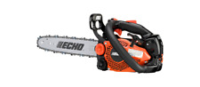 "Echo CS2511T-12, 25 CC Top Handle Chainsaw, 12"" Bar and Chain"