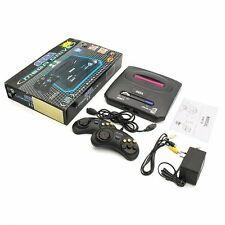 Retro Kong Feng Sega Mega Drive 2 Video Game Console 16 Bit MD2 NTSC PAL System