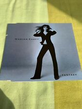 Mariah Carey Fantasy Austria 🇦🇹 Single