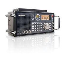 Eton Grundig Satellite 750 AM/FM-Stereo/Shortwave/Aircraft Band Radio with SSB