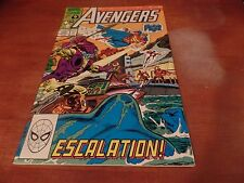 The Avengers #322 Marvel Comic Book-Not Been Read #C10